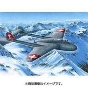 SH72339 [1/72スケール エアクラフトシリーズ 英・デハビラント DH.100 バンパイア Mk.1 戦闘機・中立国]