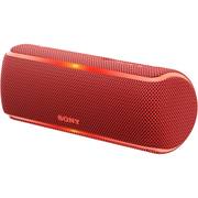 SRS-XB21 R [Bluetooth対応スピーカー レッド]