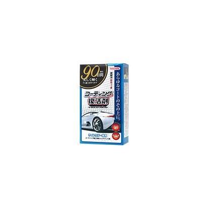 01292 [コーティング効果復活剤 ライトカラー車用 内容量:本体 270ml]