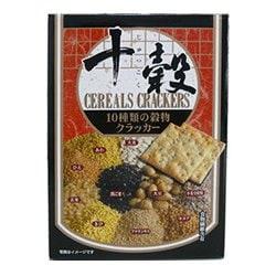 10種類の穀物クラッカー 5枚×6袋
