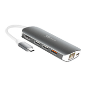 JCD383 [USB Type-C 9in1マルチドック]
