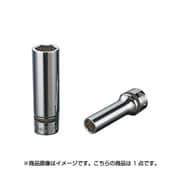 NB3L-1/4 [9.5sq.ディープソケット(六角)サイズ 1/4インチ]