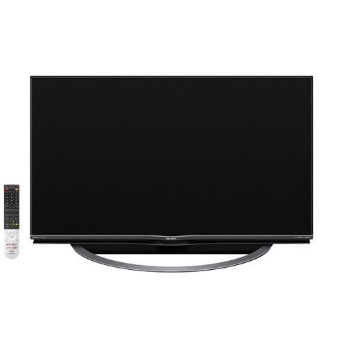 4T-C40AJ1 [AQUOS 4K(アクオス) 40V型 地上・BS・CSデジタルハイビジョン液晶テレビ 4K対応 COCORO VISION搭載]