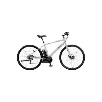 BE-ELHC44AN [電動アシスト自転車 ジェッター440 700×38C 外装8段変速 2018年モデル マットクラウディグレー]