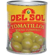 デル・ソル グリーントマト 794g