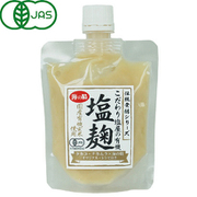 海の精 国産有機塩麹 170g