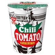 日清食品60周年記念 カップヌードル チリトマトヌードル 76g