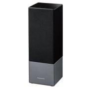 SC-GA10-K [ワイヤレススピーカーシステム Googleアシスタント/Bluetooth対応 ブラック]