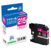 JIT-KB215M [ブラザー LC215M 互換リサイクルインクカー トリッジ]