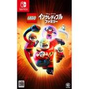 レゴ インクレディブル・ファミリー [Nintendo Switchソフト]
