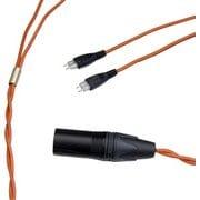 hpct_01_blxp_300 [XLR(4極)-2pin(L/R) HD650 660S用バランスヘッドホンケーブル]