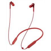 ATH-CKS770XBT RD [Bluetooth ワイヤレスヘッドホン ネックバンド型 レッド]