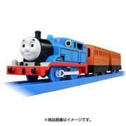 きかんしゃトーマス TS-01 プラレール トーマス [3歳~]