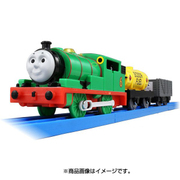 きかんしゃトーマス TS-06 プラレール パーシー [3歳~]
