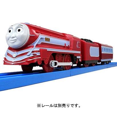 きかんしゃトーマス TS-24 プラレール ケイトリン [3歳~]
