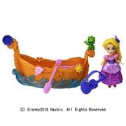 ディズニープリンセス リトルキングダム なかよしボート ラプンツェル [4歳~]