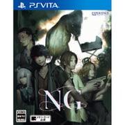 NG [PS Vitaソフト]