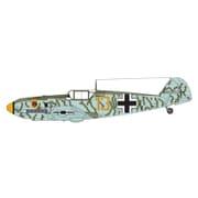 X1008A [1/72 エアクラフトシリーズ メッサーシュミット Bf109E-4]