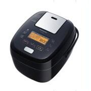 SR-PA108-K [可変圧力IHジャー炊飯器 5.5合炊き エコナビ搭載 可変圧力おどり炊き ブラック]