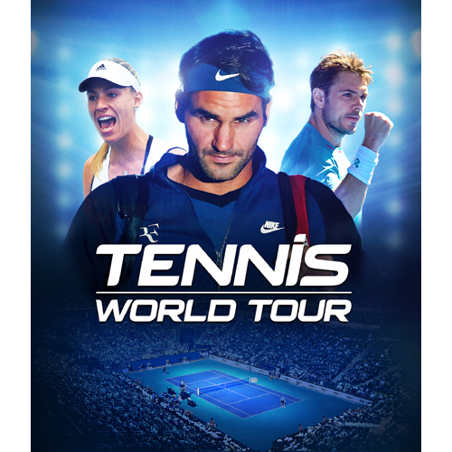 Tennis World Tour (テニス ワールドツアー) [PS4ソフト]