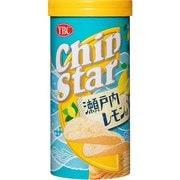 チップスターS 瀬戸内レモン 50g