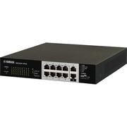 SWX2100-10PoE/CM [シンプルL2 PoEスイッチ 10ポート]