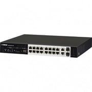 SWX2310P-18G/CM [インテリジェントL2 PoEスイッチ 18ポート]