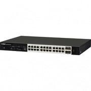SWX2310P-28GT/CM [インテリジェントL2 PoEスイッチ 24ポート]