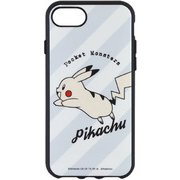 POKE-596A [iPhone 8/7/6s/6 ケース IIIIfi+(イーフィット) ポケットモンスター アップ]