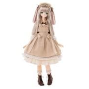 アリス/Time of grace III ~Easter Bunny in wonderland~ Caffe latte [塗装済可動フィギュア]