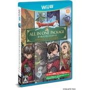 ドラゴンクエストX オールインワンパッケージ (ver.1 + ver.2 + ver.3 + ver.4) [Wii Uソフト]
