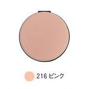 UVモイスチャーパクト レフィル 216 ピンク [ファンデーション]
