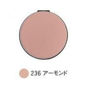 UVモイスチャーパクト レフィル 236 アーモンド [ファンデーション]