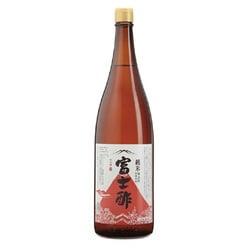純米富士酢 1.8L