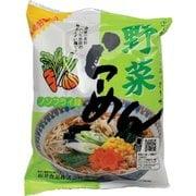 野菜らーめん (ノンフライ) 90g