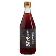 富士玄米黒酢 500ml