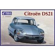 25009 [1/24 カーモデルシリーズ Citroen DS21]