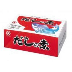 かつお風味だしの素 (箱入) 10g×50