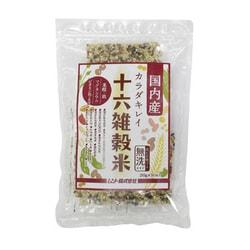 カラダキレイ国産十六雑穀米 20g×10P