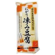 有機大豆使用にがり凍み豆腐 6枚