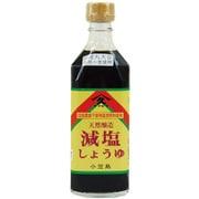減塩醤油 500ml
