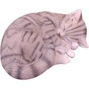 12603 [眠り猫 グレー]