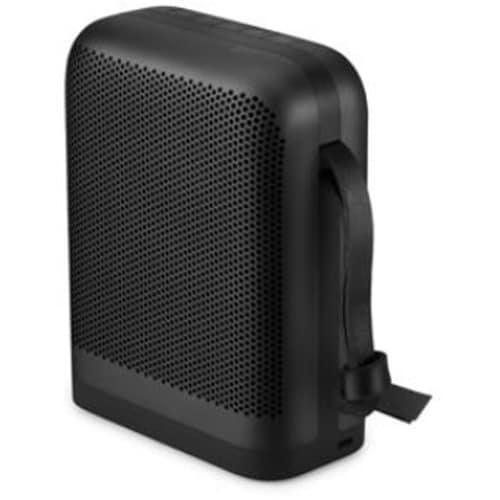 Beoplay P6 Black [Bluetoothスピーカー ブラック]