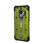 UAG-GLXS9-CT [URBAN ARMOR GEAR社製Samsung Galaxy S9 Plasma Case シトロン]