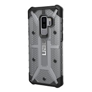 UAG-GLXS9PLS-IC [URBAN ARMOR GEAR社製Samsung Galaxy S9+ Plasma Case アイス]