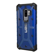 UAG-GLXS9PLS-CB [URBAN ARMOR GEAR社製Samsung Galaxy S9+ Plasma Case コバルト]