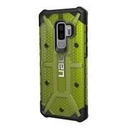 UAG-GLXS9PLS-CT [URBAN ARMOR GEAR社製Samsung Galaxy S9+ Plasma Case シトロン]