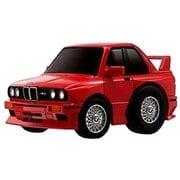 TINYQ-04a [BMW M3 E30 レッド]