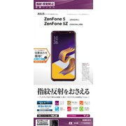 T1192ZEN5 [Zenfone 5(ZE620KL)/5Z(ZS620KL) 反射防止 タッチガードナー 液晶保護フィルム]