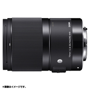 70mmF2.8 DG MACRO (Art) SE [70mm/F2.8 ソニーEマウント Artライン]